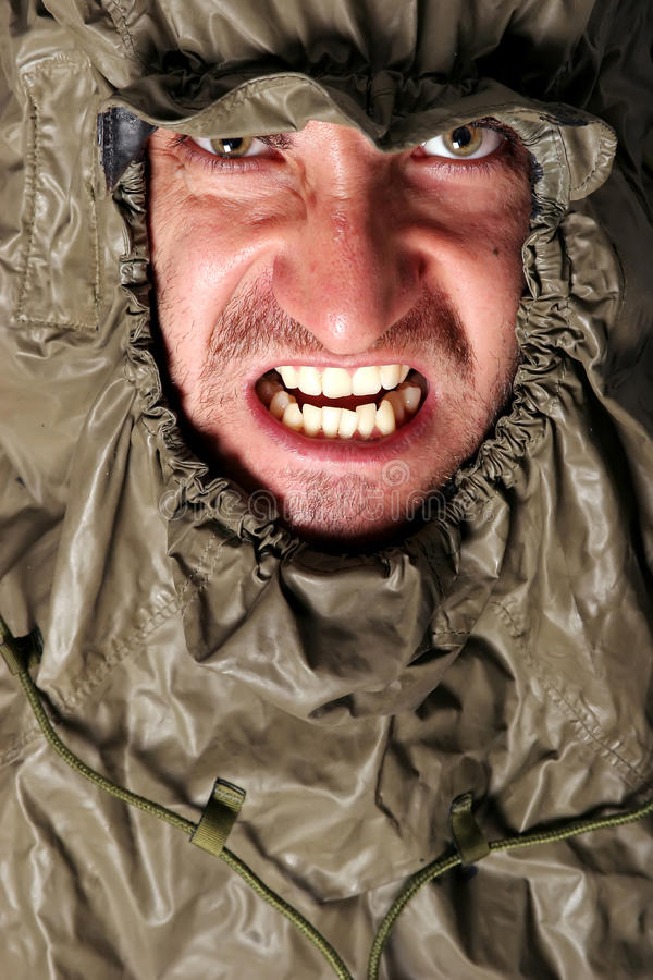 Download Angry man stock image. Image of headshot, frustrated - 12354513