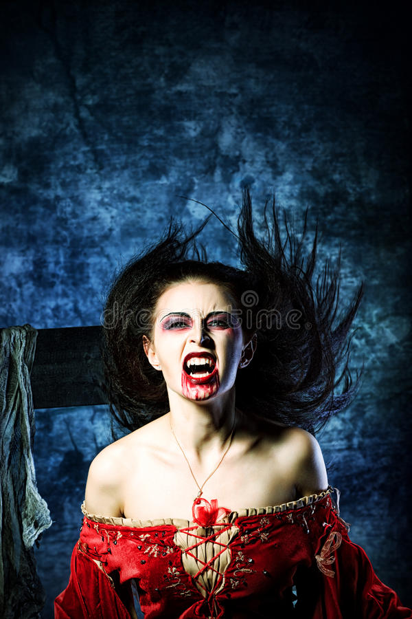 Download Angry roar stock image. Image of danger, angry, cross - 27290121