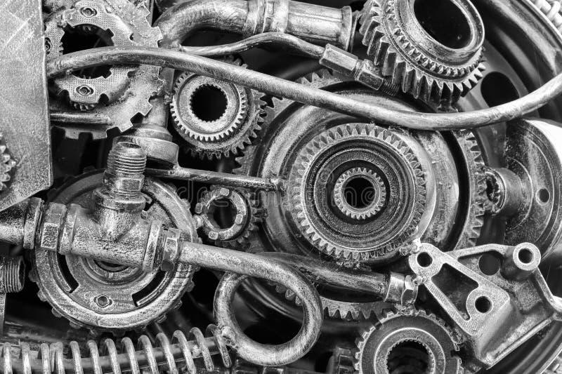 non-ferrous scrap metal