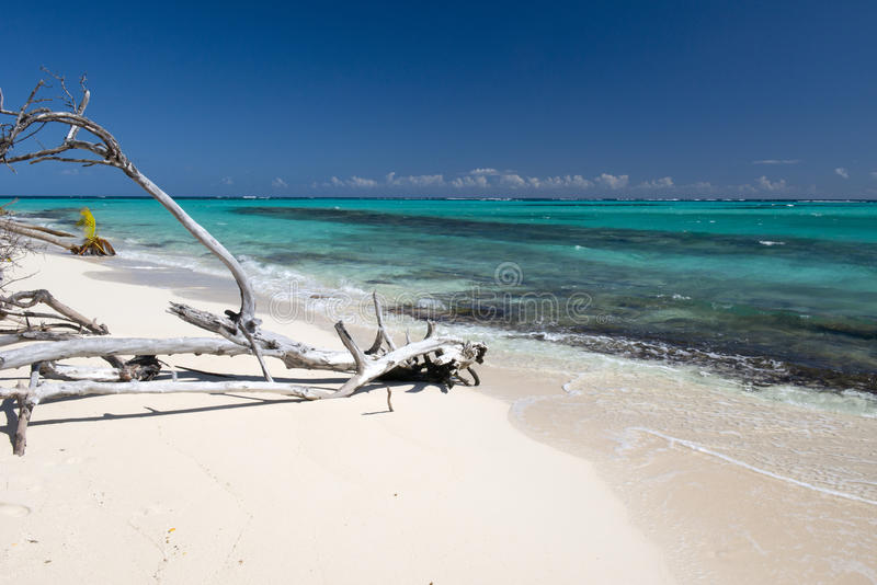 Anguilla, britisches Überseegebiet in den Karibischen Meeren lizenzfreie stockfotografie