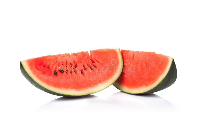 Download Anguria Isolata Su Priorità Bassa Bianca Immagine Stock - Immagine di alimento, frutta: 56875663