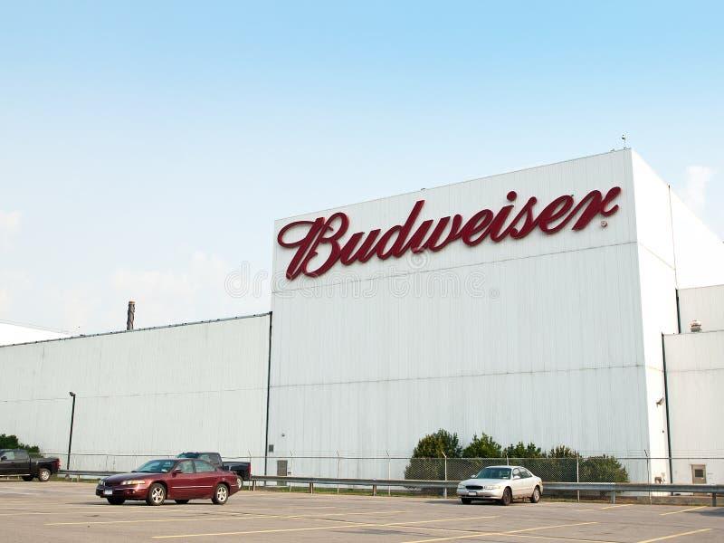 Anheuser- Busch stock photos