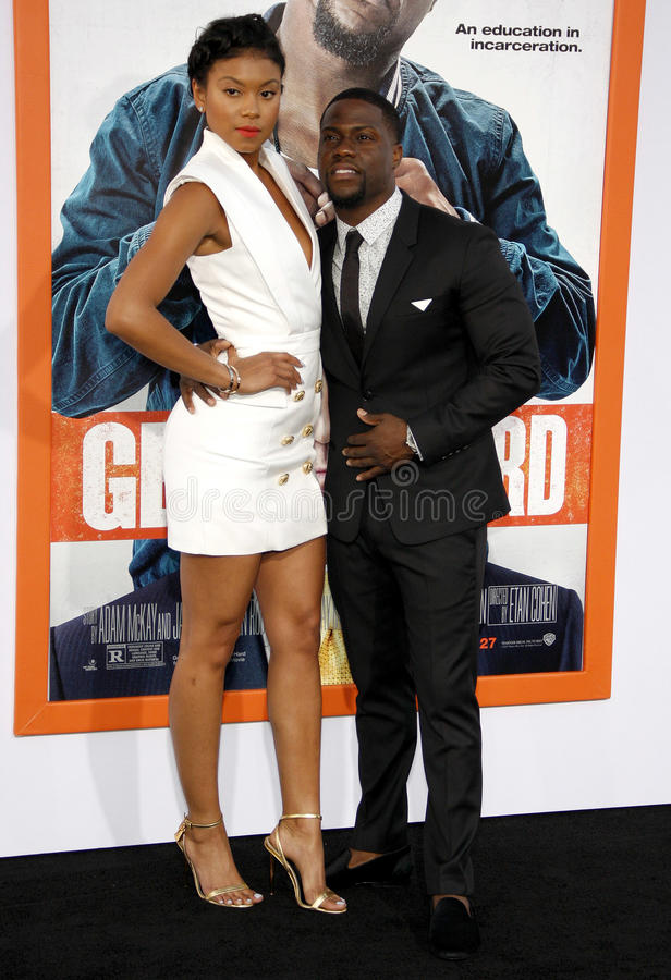 aniko parrish and kevin hart editorial photo image of. Black Bedroom Furniture Sets. Home Design Ideas