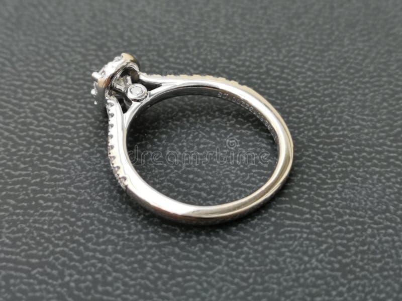 anillo foto de archivo libre de regalías