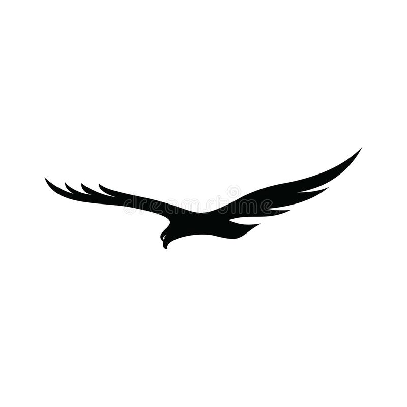eagle logo vector stock illustration illustration of bird 104971866