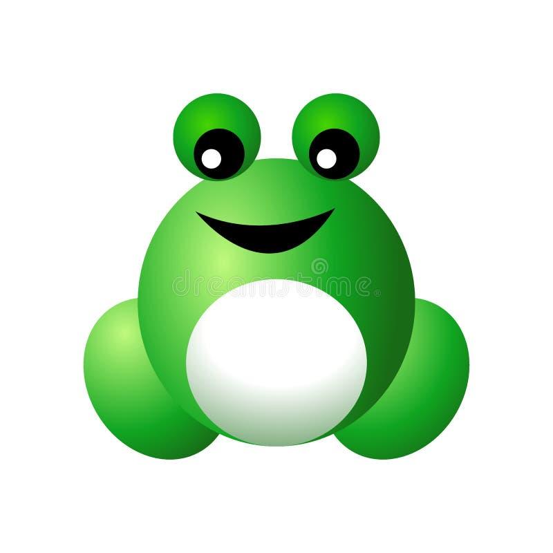 Free Animal-Frog Royalty Free Stock Photography - 12648147