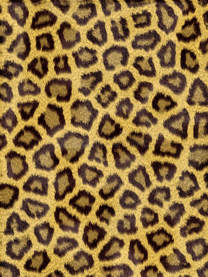 Download Animal fur stock illustration. Illustration of texture - 10937235