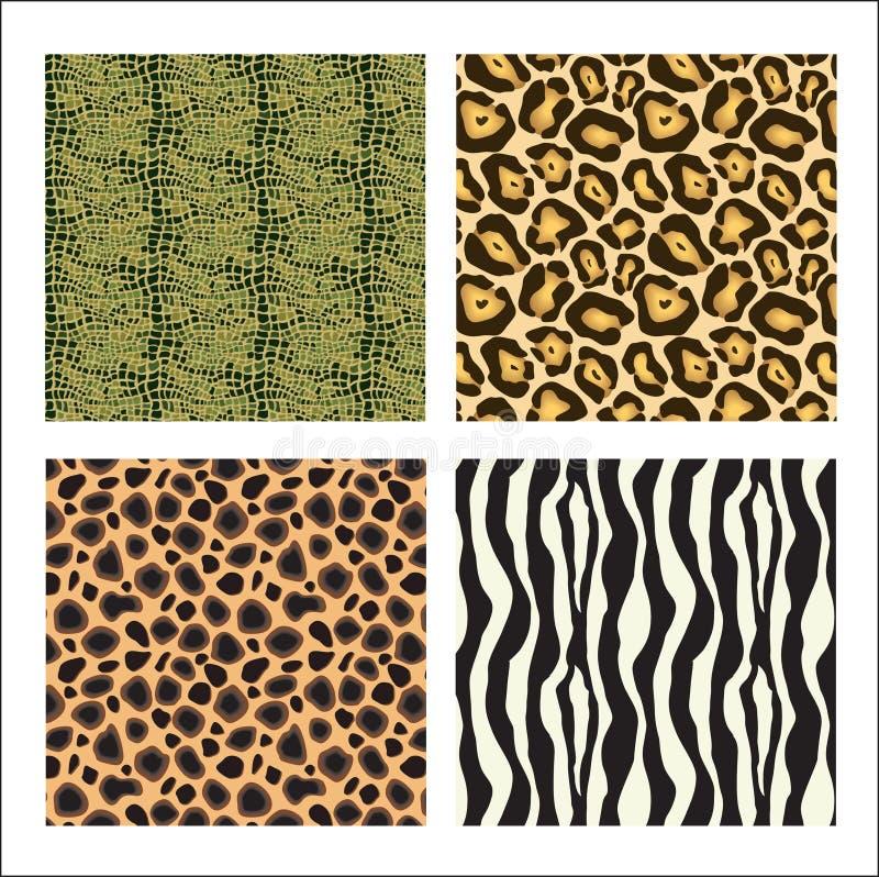 Free Animal Prints Stock Image - 1569911