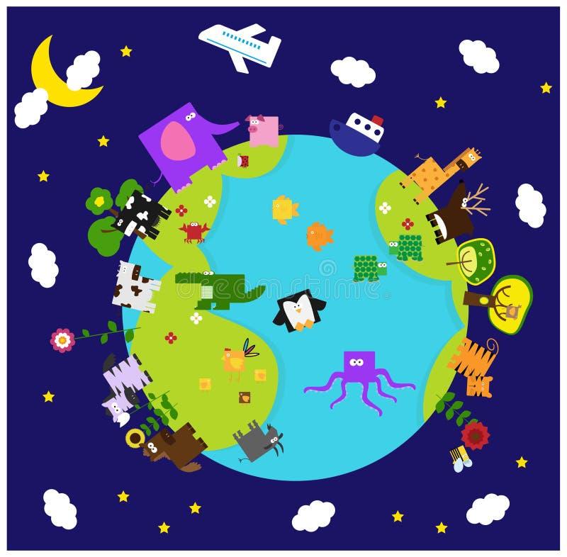 Free Animal World Stock Images - 11280794