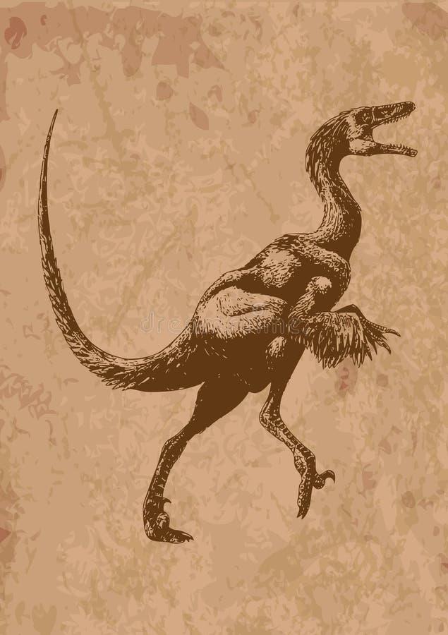 Animali antichi immagine stock libera da diritti