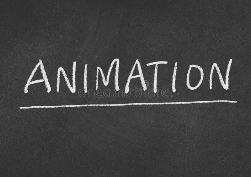 animatie stock fotografie