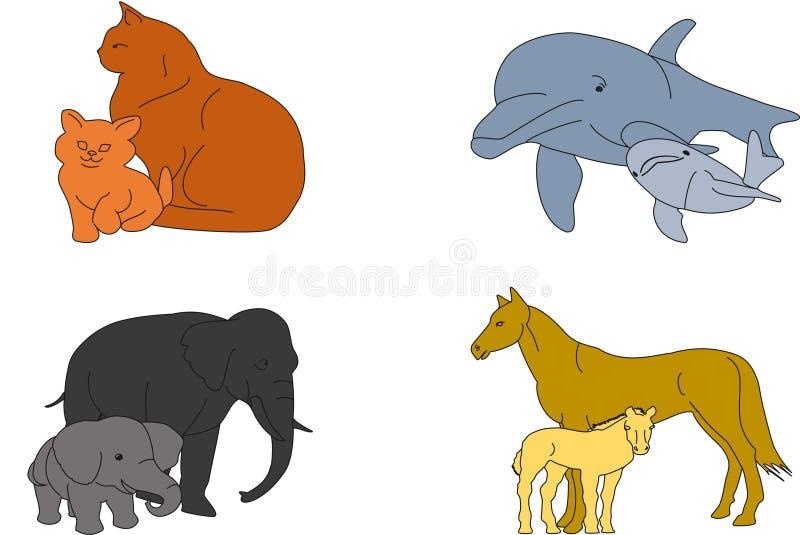 animaux photo stock