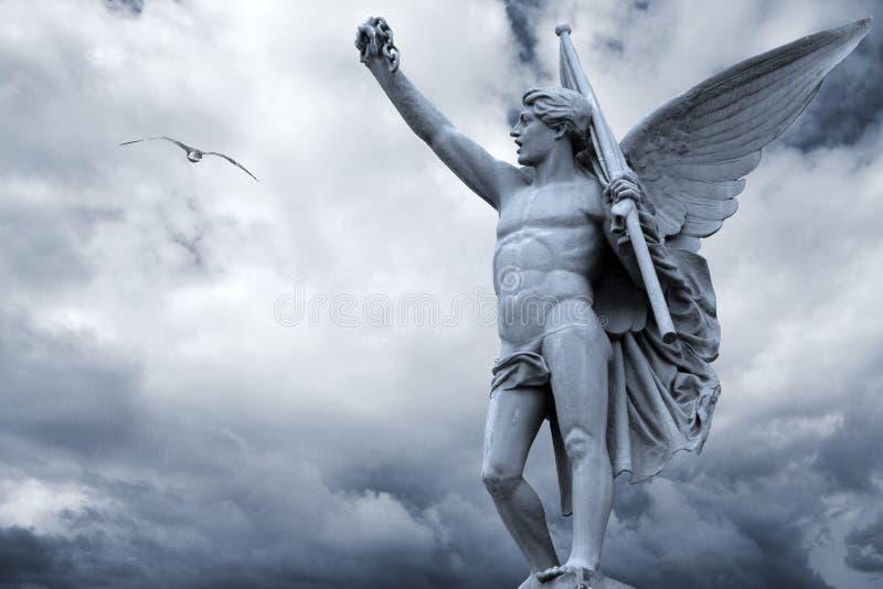 anioł zdjęcie royalty free