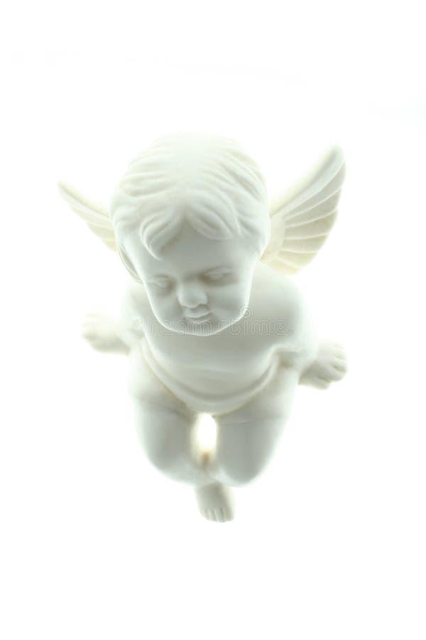 anioł 2 obraz royalty free