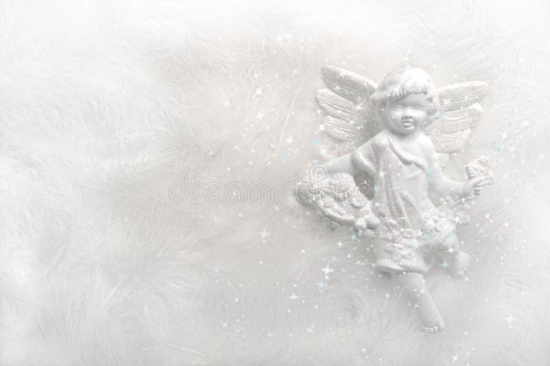 Anioł obrazy stock