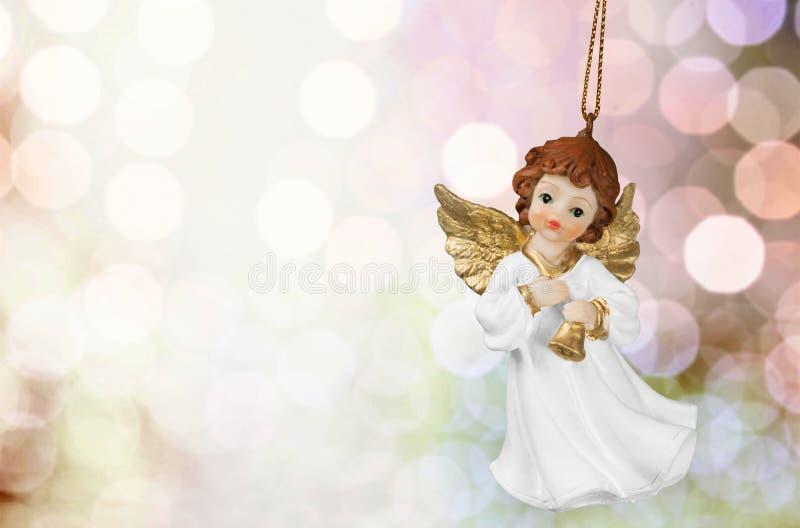 anioł obraz royalty free