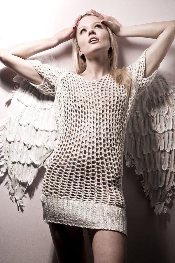 anioł zdjęcia royalty free