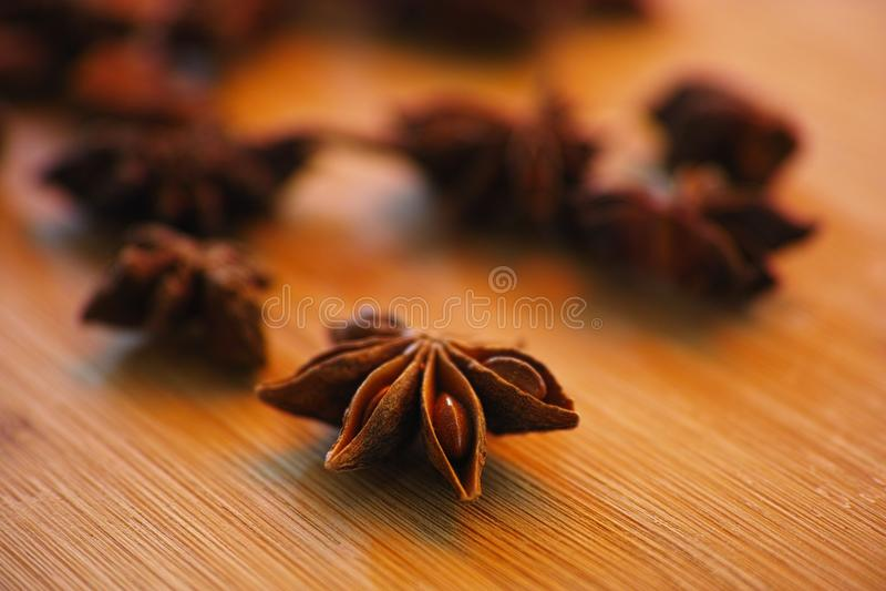 Anise, Aroma, Aromatic stock image