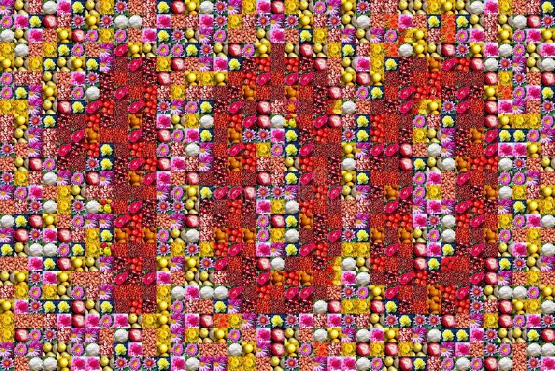 aniversario 100 stock de ilustración