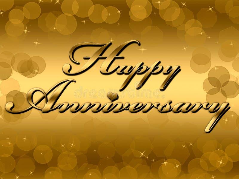 Aniversario feliz