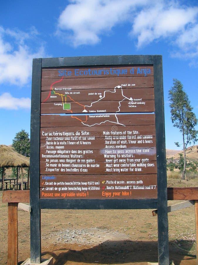 Anja Reserve, Madagascar