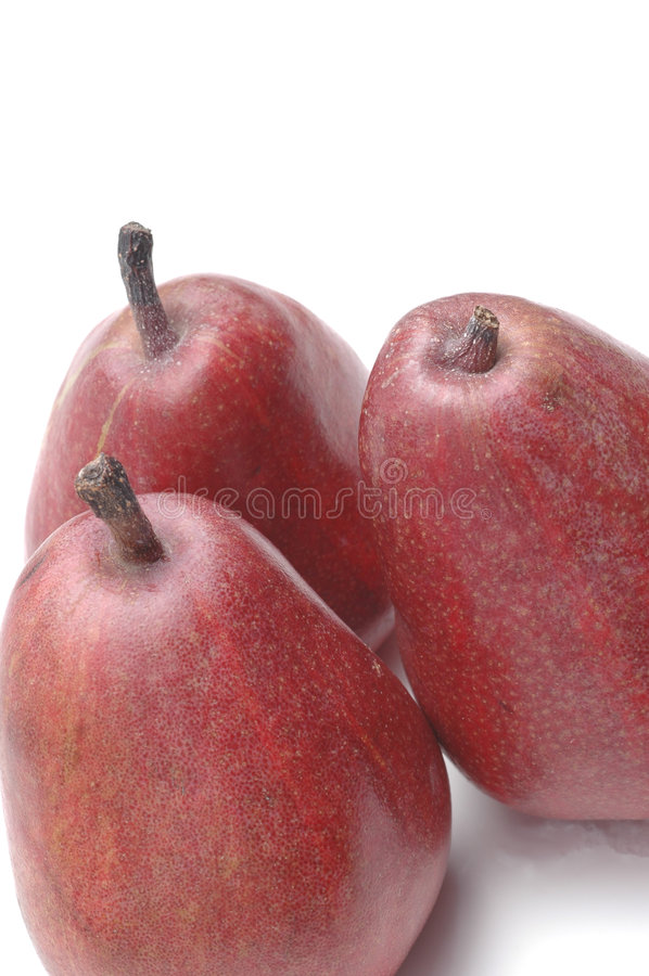 Download Anjou Pears Group Royalty Free Stock Image - Image: 506766