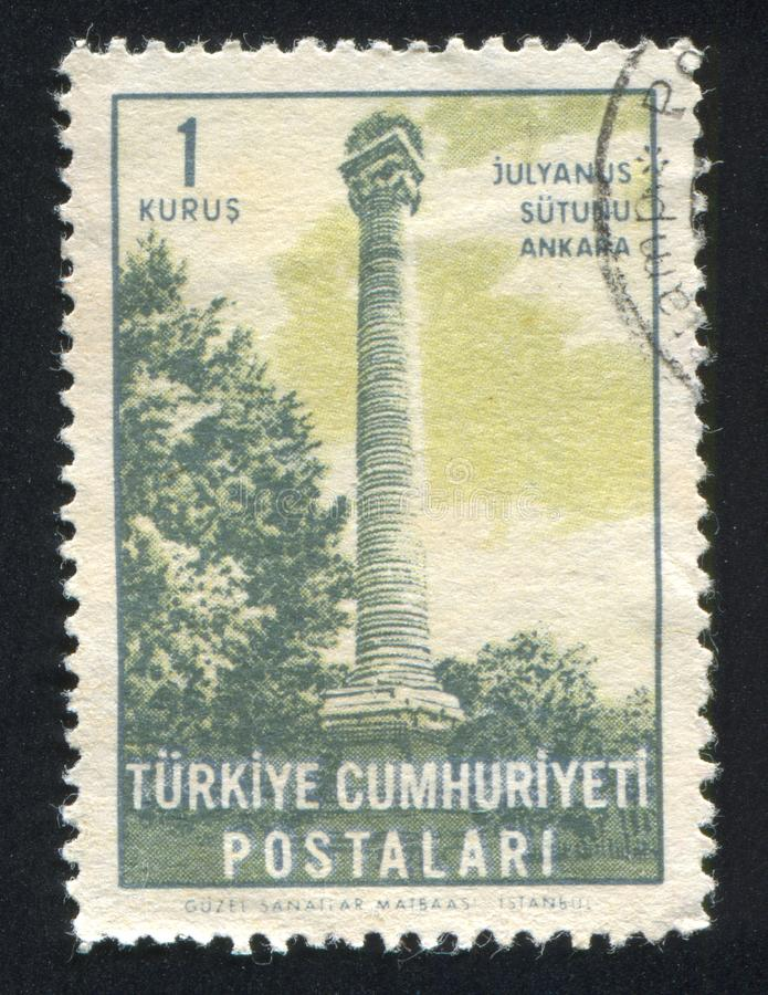 ankara imagen de archivo libre de regalías
