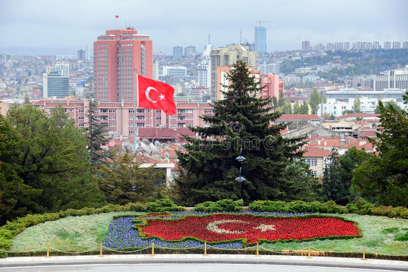 Ankara obraz stock