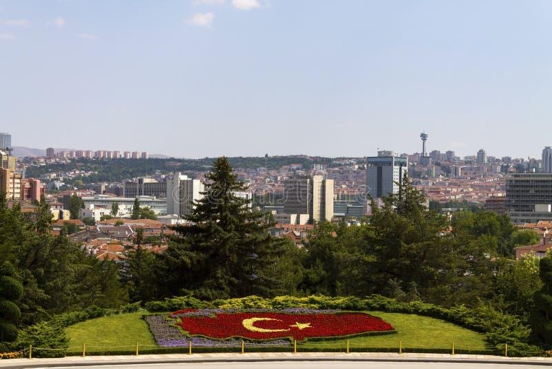 Ankara obrazy stock