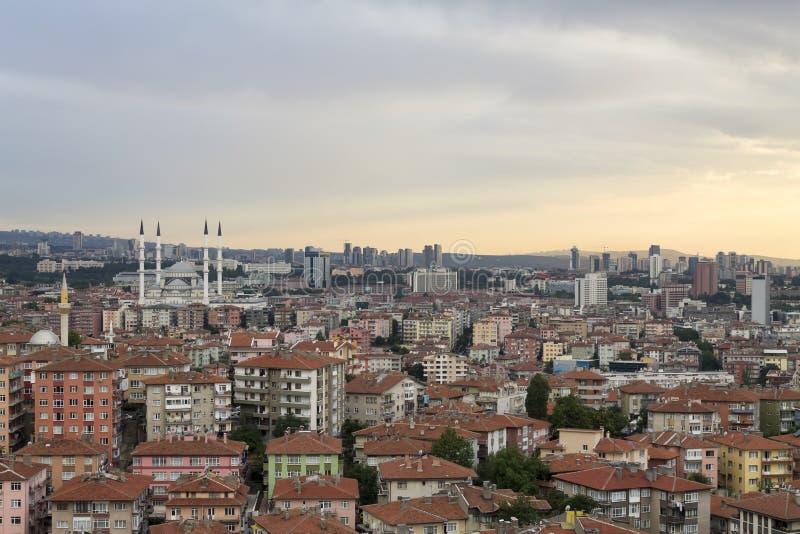 Ankara obrazy royalty free