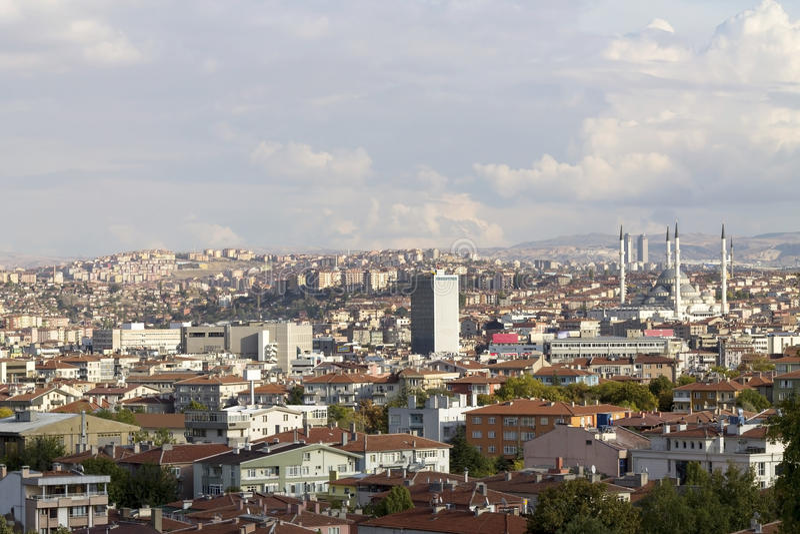 Ankara zdjęcia stock