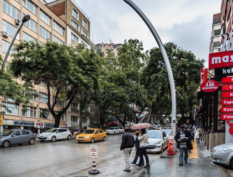 Ankara, Turcja zdjęcie stock