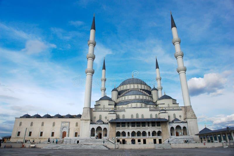 Download Ankara, Turkey, Kocatepe Mosque Stock Photo - Image: 14438450