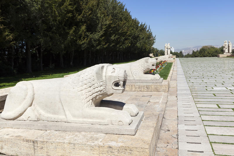 ANKARA, TURKIJE - MEI 05, 2015: Foto van stock afbeeldingen