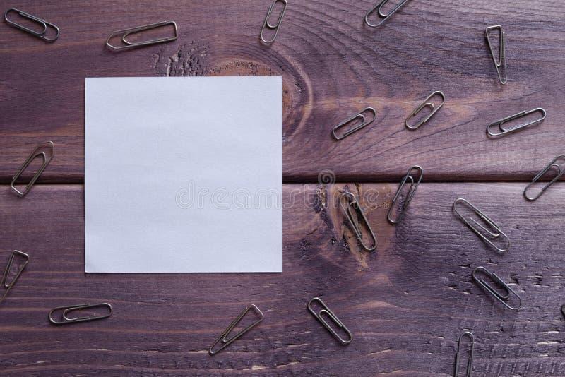 Anmärkning minneslista, anteckning royaltyfri fotografi