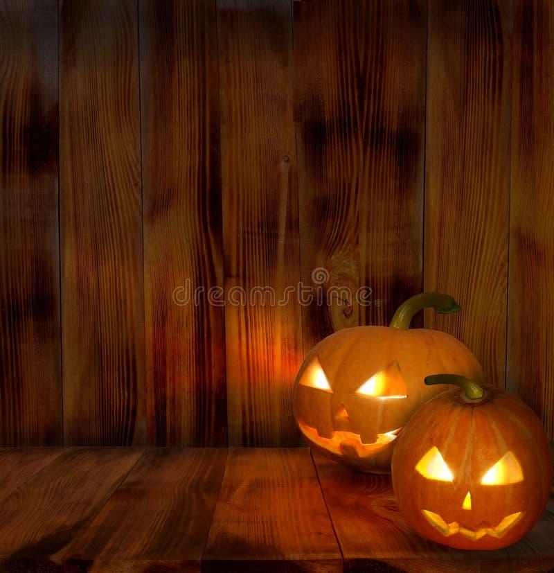 anmärkningar för bakgrundsslagträhalloween månsken royaltyfri foto