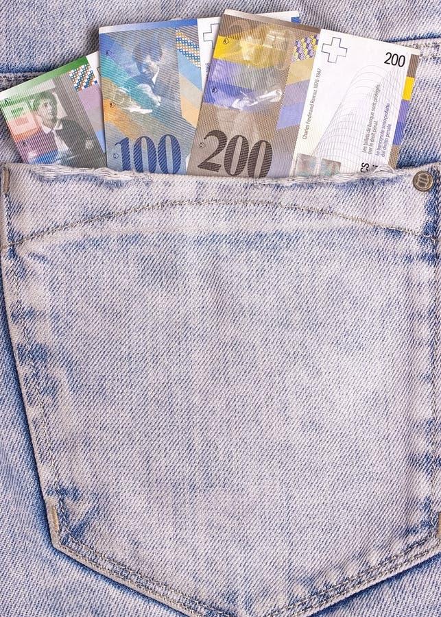 schweizer banknoten stockbild bild von banknote rechnung. Black Bedroom Furniture Sets. Home Design Ideas