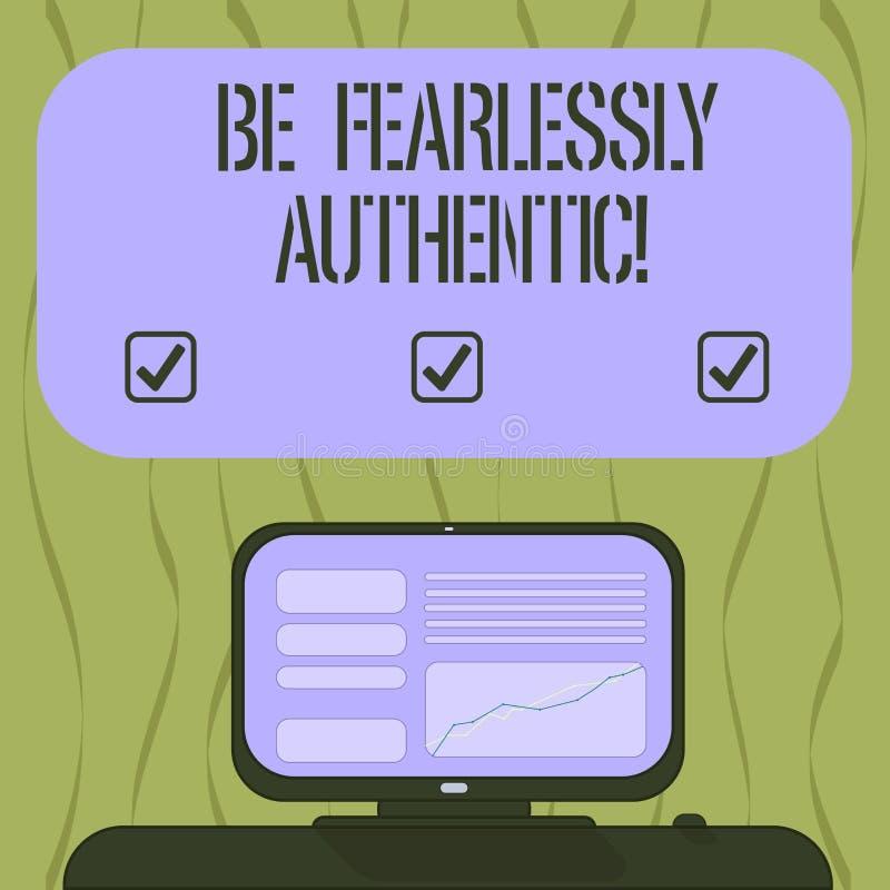 Anmerkungsvertretung schreibend, seien Sie furchtlos authentisch Zur Schau stellendes Geschäftsfoto, gerichtete Mitteilungen zu g stock abbildung