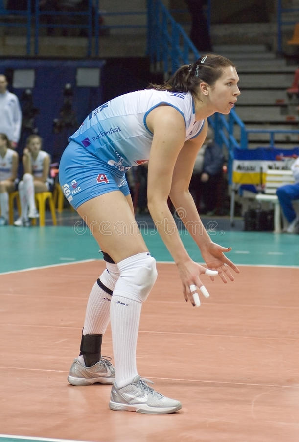 Anna Makarova stock photos