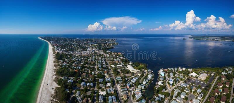 Anna Maria island, Florida stock images