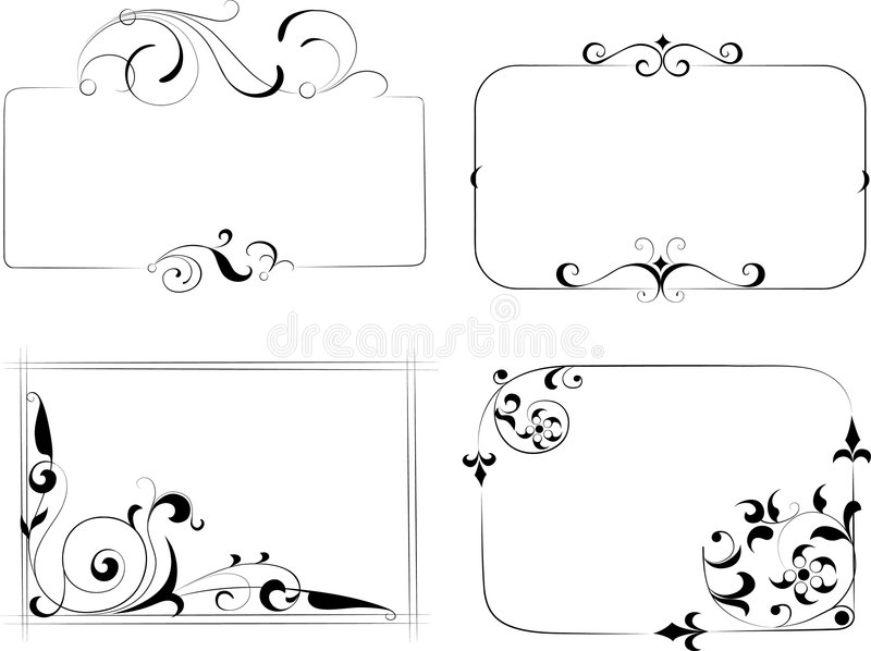 Annata royalty illustrazione gratis