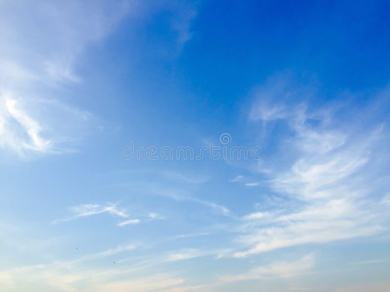 annata del cielo e retro tono di colore fotografia stock libera da diritti