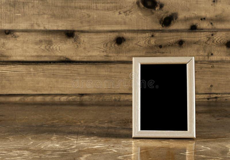 annata di seppia della foto del blocco per grafici fotografia stock
