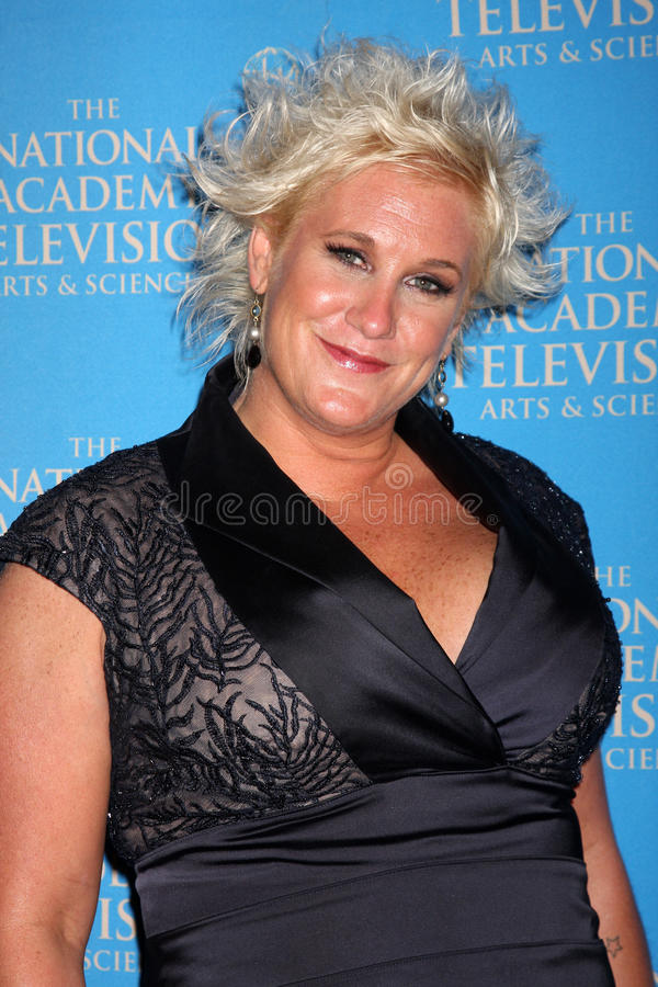 Download Anne Burrell Editorial Photography - Image: 24037567