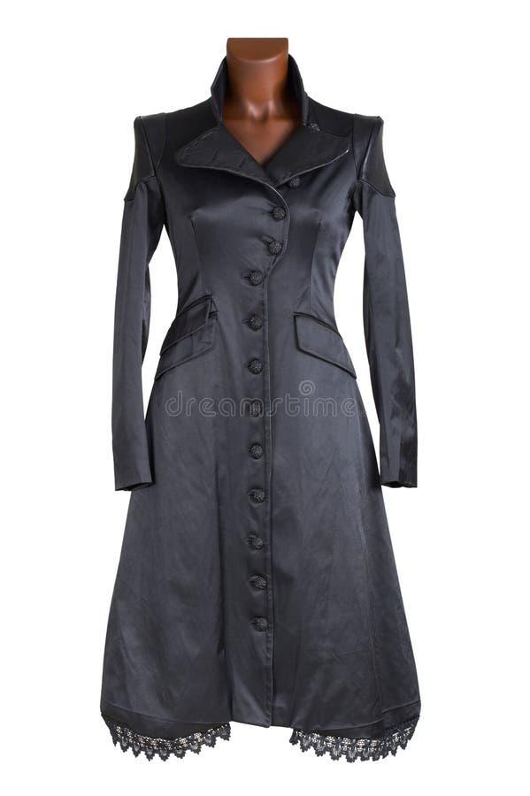 Annerisca un vestito femminile immagine stock