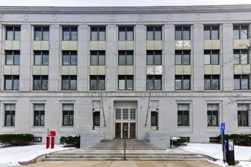 Annesso della Camera dello stato di accordo fotografie stock libere da diritti