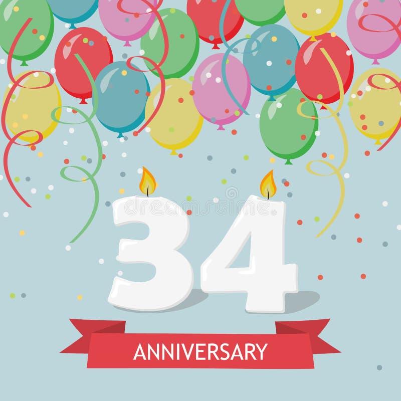 Auguri Buon Compleanno 59 Anni.59 Anni Di Selebration Cartolina D Auguri Di Buon Compleanno