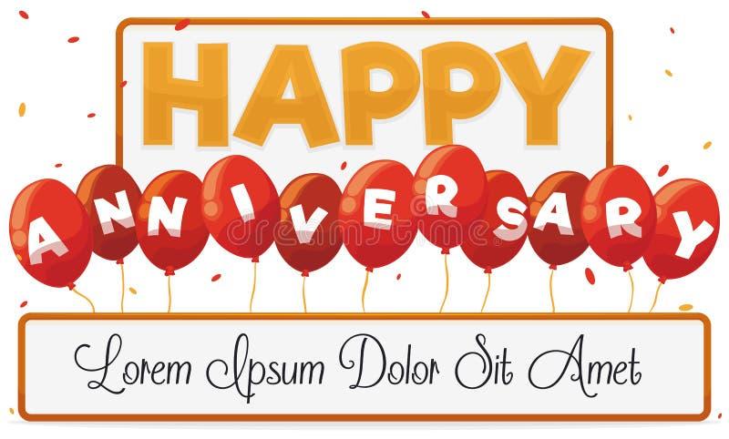 anniversary banner template koni polycode co