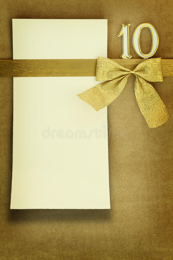 Download Anniversary Card Stock Photos - Image: 29457543