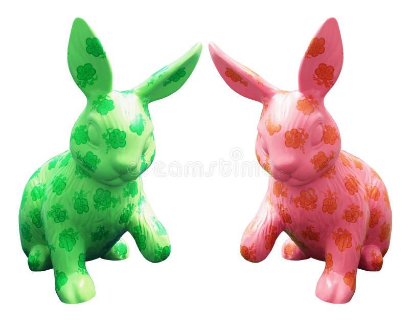 Anno del coniglio immagine stock libera da diritti